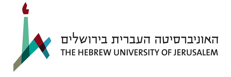 New Hebrew University logo